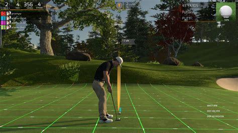hb studios announces  golf club coming  spring
