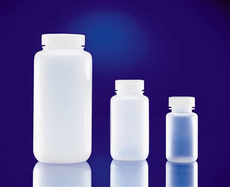 Cat 21 226 14 Erlenmeyer Flask Wide Neck Cap 25ml wide neck polypropylene bottle various bottles
