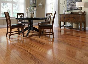 Dining Room Flooring Trends Hardwood Floors To Upgrade Your Dining Room The House