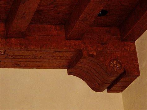 wholesale timber viga corbels