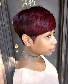 short hairstyles like mushron gorgeous cut and color via artistry4gg read the article
