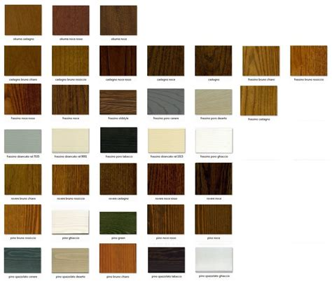 colori per mobili colori vernici per legno design casa creativa e mobili