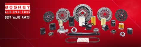 Isuzu Original Parts Isuzu Auto Spare Parts