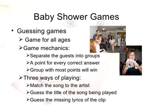 Songs For Baby Showers by Baby Shower Songs And