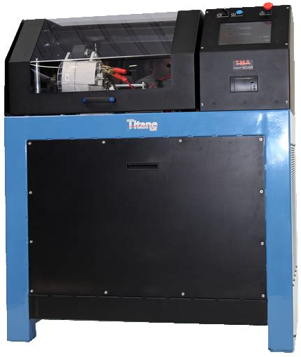 used alternator test bench alternator bench tester used benches