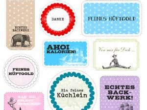 Thermomix Aufkleber Marmelade by Etiketten Drucken Kostenlos Fr Marmelade Good Etiketten
