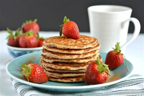 cottage cheese ingredients 3 ingredient cottage cheese pancakes