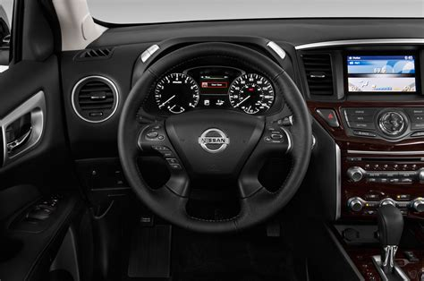 black nissan pathfinder 2014 image gallery 2014 pathfinder interior