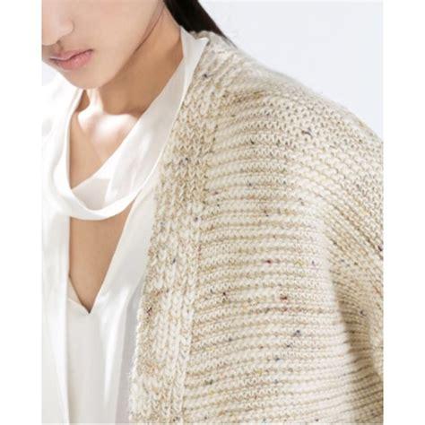 Gigi S Closet by 23 Zara Sweaters Zara Oversize Cardigan From Gigi S Closet On Poshmark