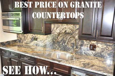 Granite Countertops Best Price by Granite Countertop Prices Image For Granite Kitchen