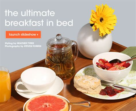 mother s day breakfast in bed ultimate breakfast in bed mother s day epicurious com