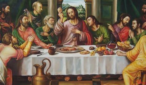 imagenes de el jueves santo hoy celebramos el jueves santo la 218 ltima cena del se 241 or