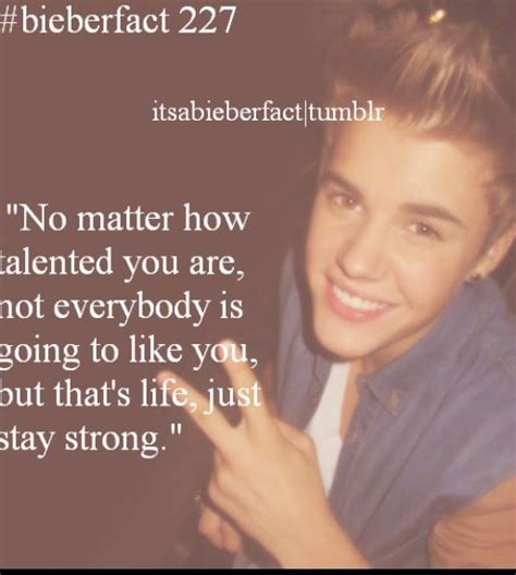 believe quote by justin bieber justin bieber believe movie quotes quotesgram