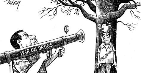 opinion heng   philippines president   war