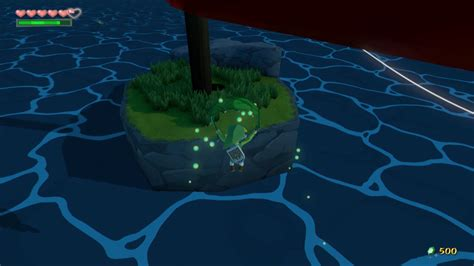 boating course wind waker the wind waker walkthrough nayru s pearl zelda dungeon