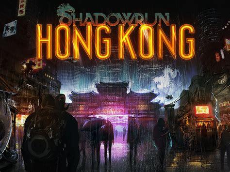 Gamis Hk by Shadowrun Hong Kong Kolejna Gra Dla Fan 243 W Magicznego