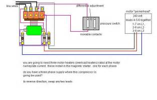 air compressor wiring diagram air compressor installation diagram mifinder co