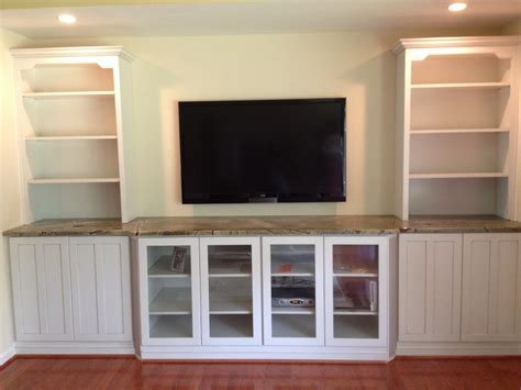 built in wall unit with desk and tv built in tv wall gallery of counter wall unit along with