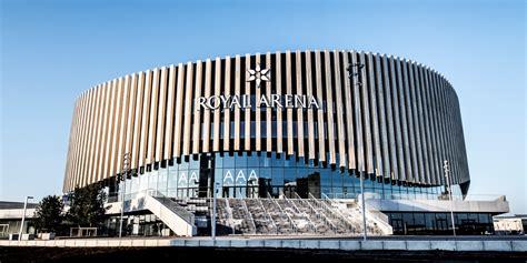 Royal Arena Anden 25 Royal Arena