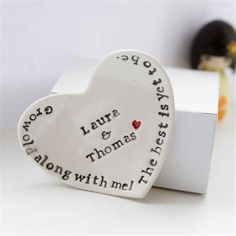original love quote personalised porcelain ring dish jpg