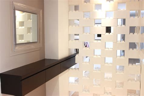 divider wall easy to build modular walls and room dividers for home and