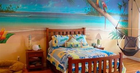 ocean themed girls bedroom 17 best ideas about hawaiian theme bedrooms on pinterest