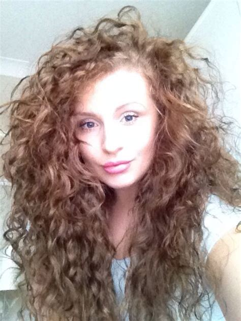 Drying Curly Hair Without A Diffuser let your curly hair naturally then add a boost by