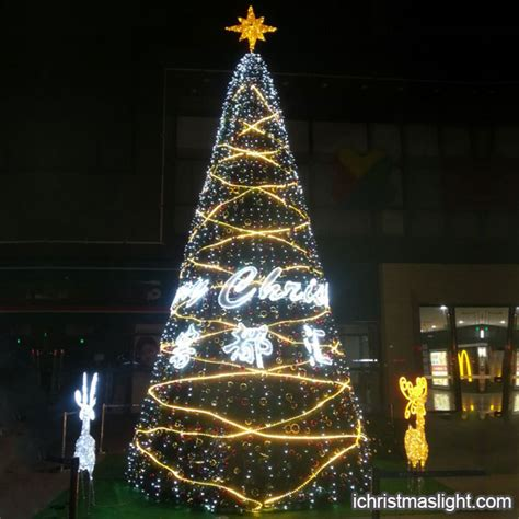 outdoor christmas trees with lights for sale ichristmaslight