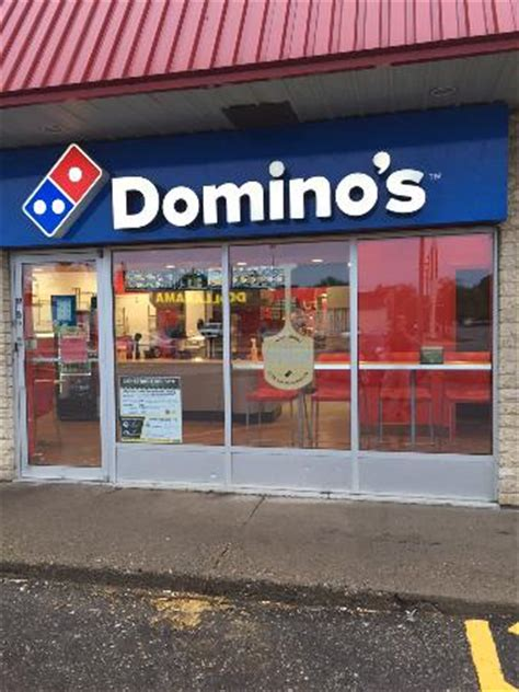 domino pizza reading store front picture of domino s pizza brandon tripadvisor