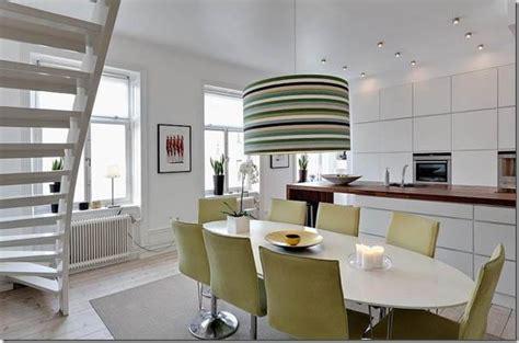 cucine svedesi casa svedese su due piani e interni