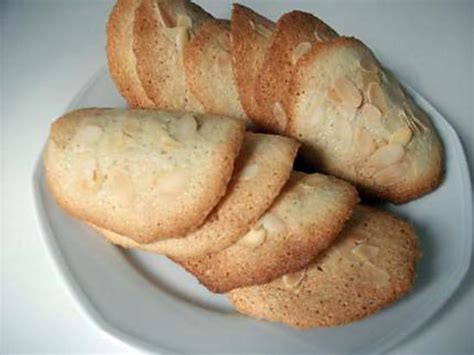 Tuile Biscuit by Gateau Tuile Home Baking For You Photo