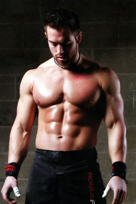rich froning jr crossfit male athlete reebox