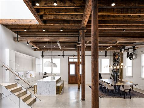 historic propeller factory  converted   gorgeous