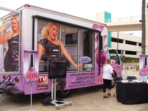 mobil spa quot nail files quot mobile spa in san diego photo s valle