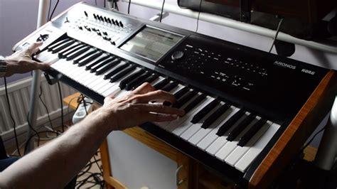 Keyboard Yamaha Tahun 2018 Korg Kronos Song 2 8 2018 Shortcut To Somewhere