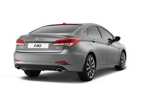 hyundai i40 hyundai i40 sedan coming soon photos 1 of 4