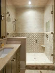 travertine shower surround design ideas