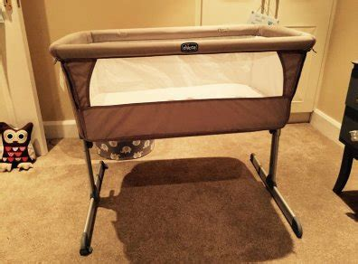 Chicco Next To Me Co Sleeper by Chicco Next To Me Co Sleeper For Sale In Caherconlish