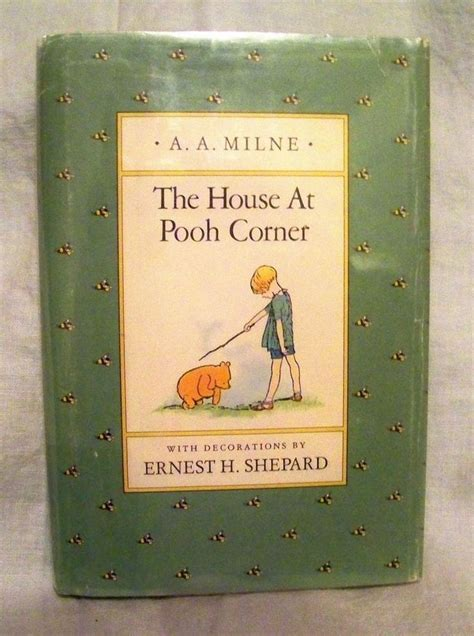 Novel Grafis The House At Pooh Corner A A Milne 17 best images about books on level 3 fancy nancy and chapter books