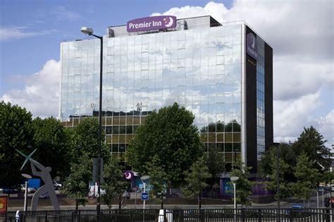 Premier Inn Wembley Park Hotel Hotel
