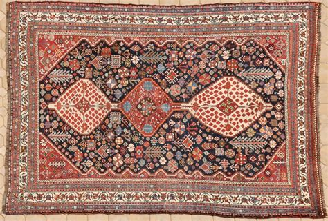 what is the meaning of rugs rug no 18 size 292 x 209 type antique 1900 origin iran design qashqai kashkuli content