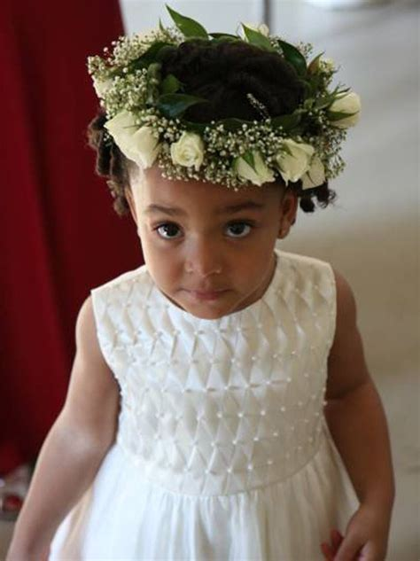 Wedding Hairstyles For Black Toddlers by Black Hairstyles For Weddings Http