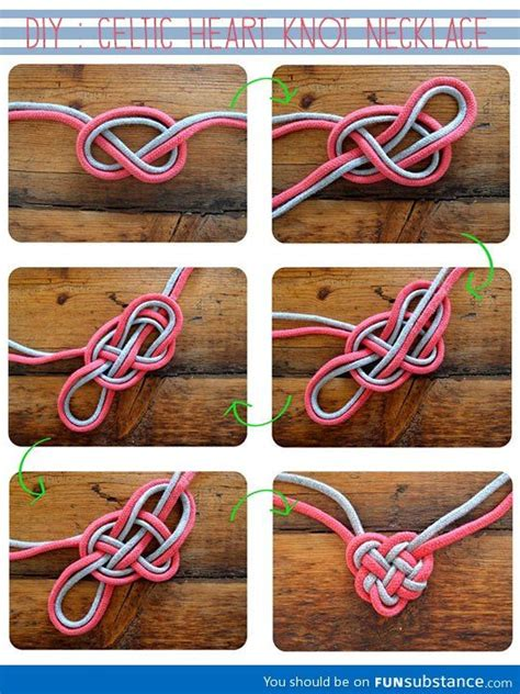 Tying Celtic Knots - 17 best ideas about celtic knot on