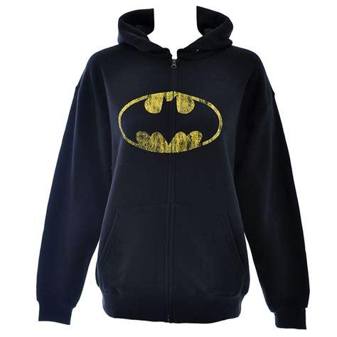 Hoodie Sweater Dc 3 dc comics batman hoodie black fashion batman and hoodie