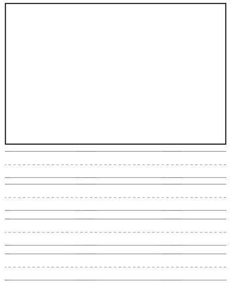 draw and write paper preschool writing drawing paper flickr photo