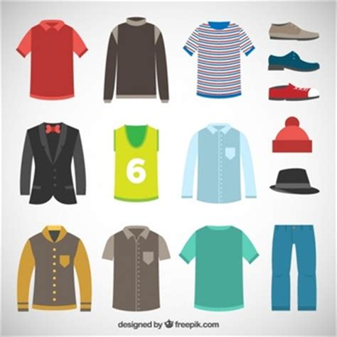 Bonia Wearpack clothing vectors photos and psd files free
