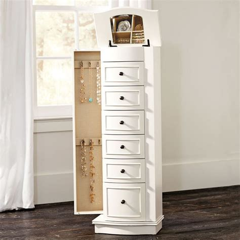 pottery barn jewelry armoire pottery barn teen chelsea jewelry armoire pottery barn
