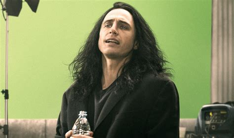 the room franco franco channels wiseau in the quot the disaster artist quot teaser cbs news