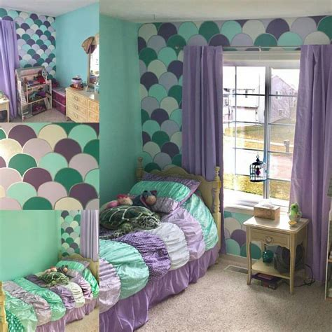 Mermaid Room Decor Best 25 Mermaid Bedroom Ideas On Mermaid Room Mermaid Nursery Theme And
