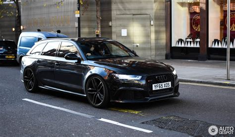 New Audi Rs6 2018 by Audi Rs6 2018 Best New Cars For 2018